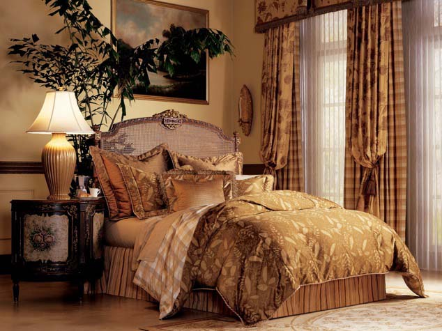 Scottsdale heirloom bedding AZ