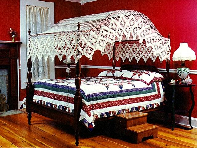 Scottsdale AZ heirloom bedding