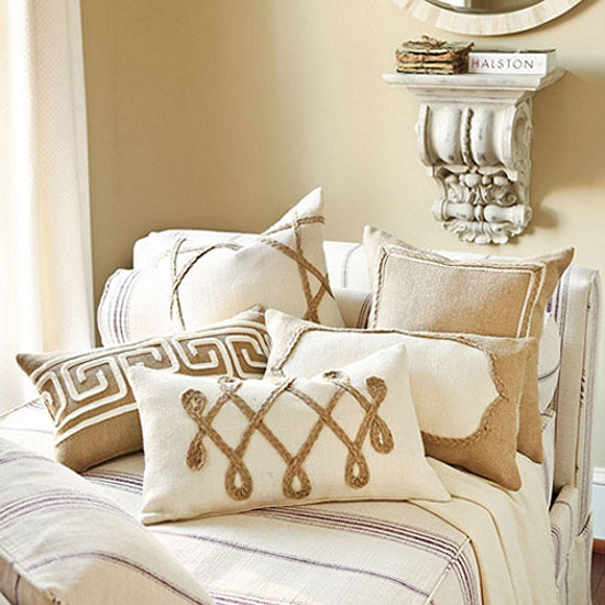 Scottsdale Accent Pillows