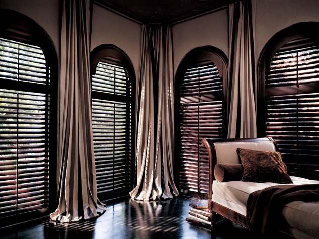 Scottsdale Plantation Shutters