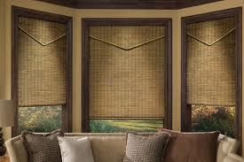 Scottsdale Woven Wood Shades