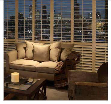 Scottsdale Blinds & Shutters